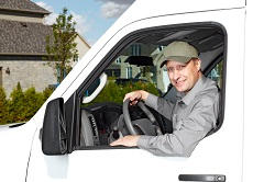 ha0 man van hire in brent